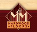 M&M Hardwood Floors Website
